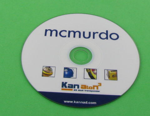 CD MCMurdo
