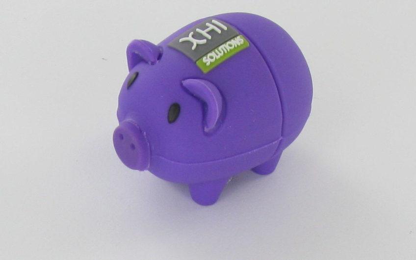 Cle USB personnalisée sur mesure