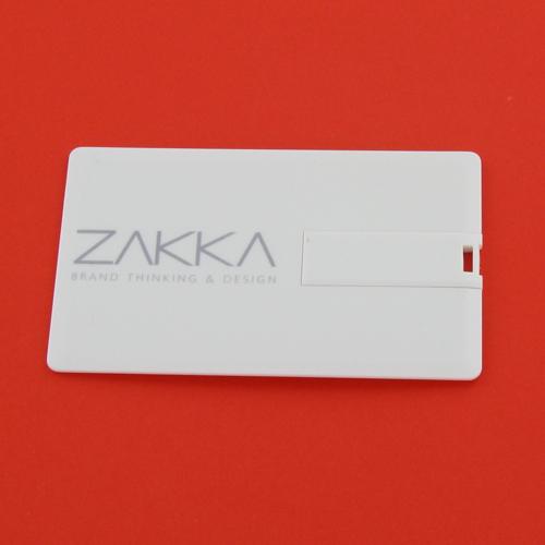 Carte de visite USB Zakka