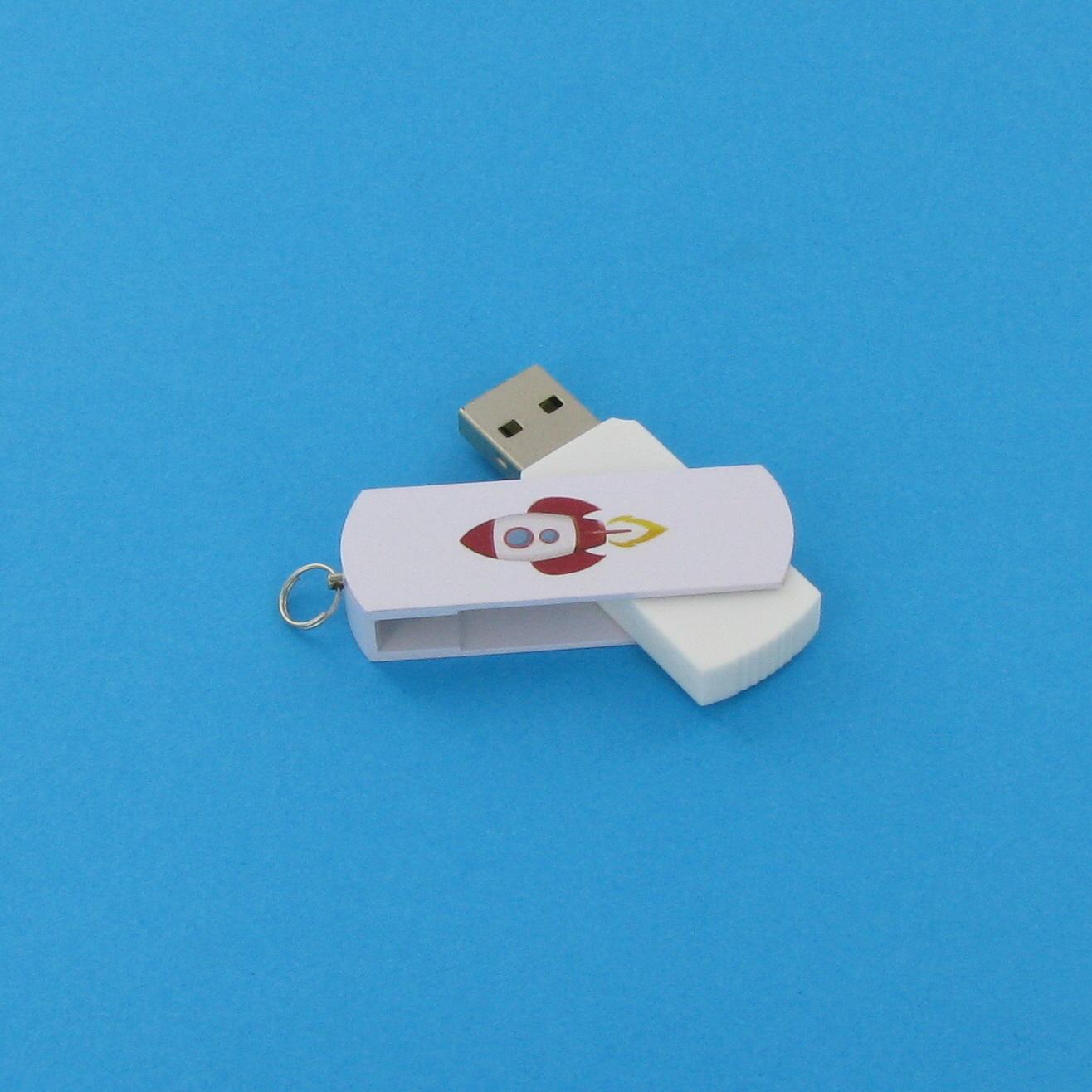 Previous Carte De Visite USB Like