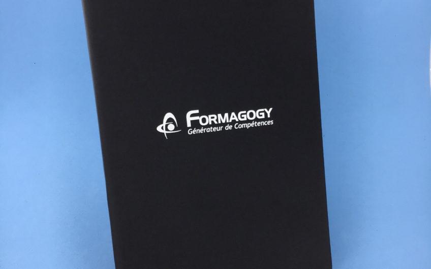 Carnet A5 Formagogy