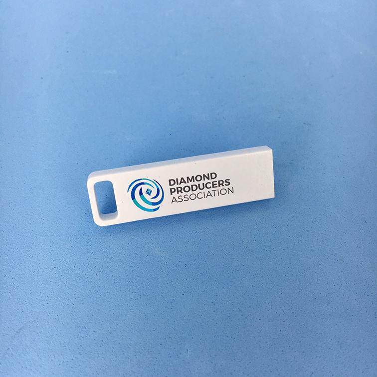 Clé USB Diamond Producers