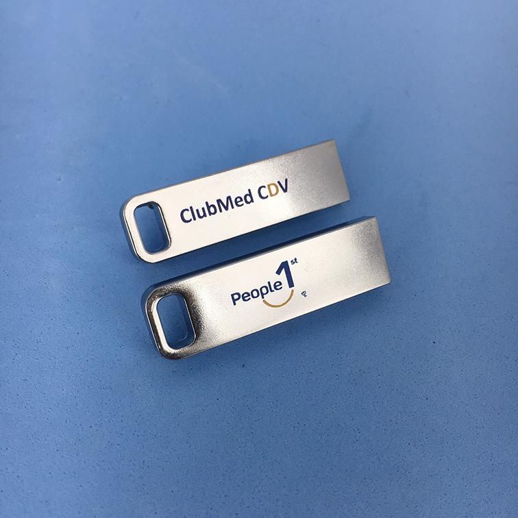 Clés USB ClubMed