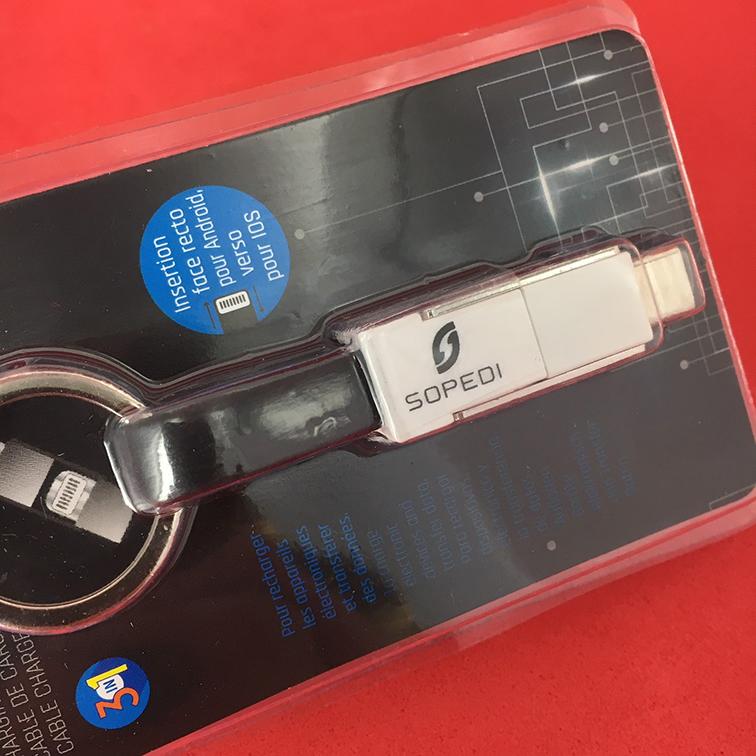 Clé USB Sopedi