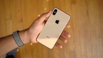 Malheureusement, les iPhone 2019 n'auront pas un port USB-C