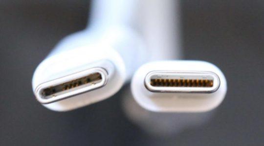 USB 4 annoncé : débits jusqu'à 40 Gb/s, plusieurs protocoles de données et d'affichage | KultureGeek
