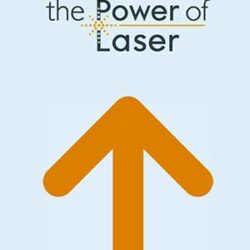 Power-of-laser
