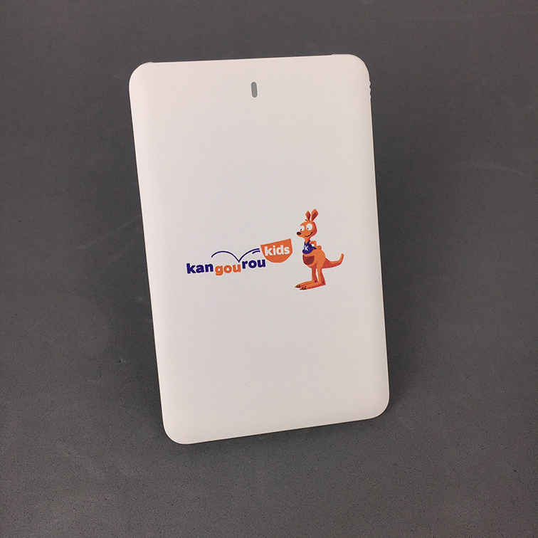 Powerbank Kangourou Kid