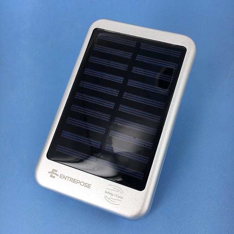 Powerbank solaire