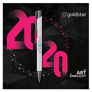 Catalogue stylos Goldstar