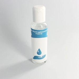 Gel hydro-alcoolique de 100 ml