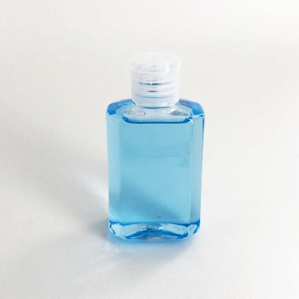Gel hydroalcoolique 80 ml