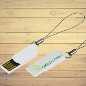 Clé USB KeyPop recyclable