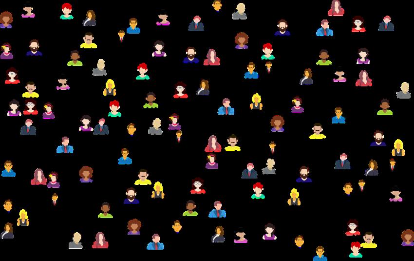 Digital Marketing  Distance et gestes barrières : comment toucher ses clients ?